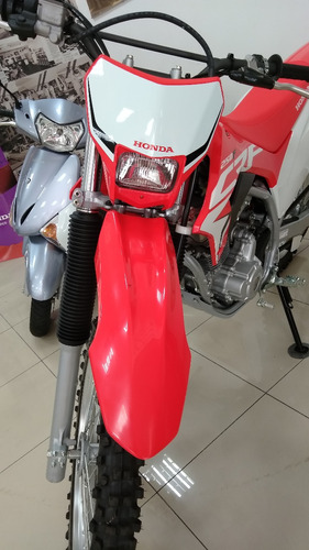 crf 250f 2019/2019 motoroda honda (valor promocional)