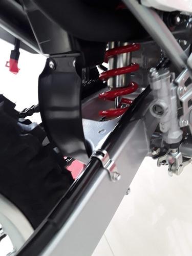 crf 250f injeção eletronica freio a disco off road nacional