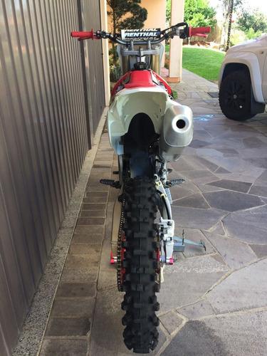 crf 250r 2012