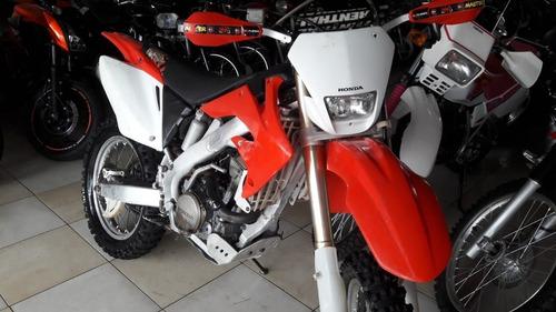 crf 250x 2008