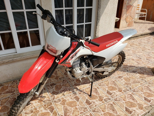 crf 250x honda