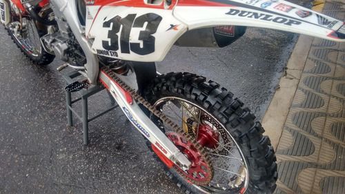 crf 450 moto