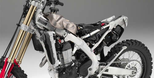 crf 450 x o km 2019 - produto oficial honda