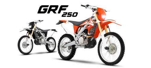 crf no grf 250 guerrero