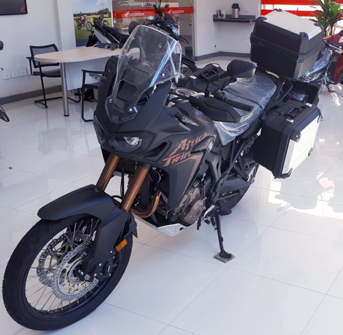 crf1000 l africa twin