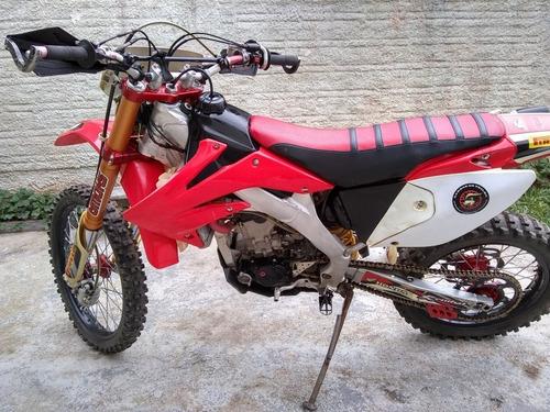 crf250x honda