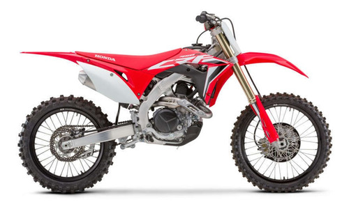 crf450r 2020 pura- crf 450 r- okm. tuamoto