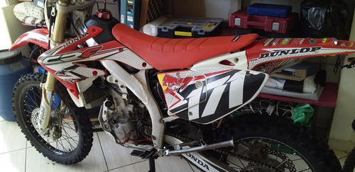crf450x2009