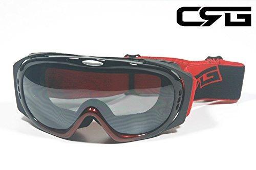 b05f466852 Crg Se Divierte Gafas Anti Del Esqui De La Lente Doble De La - $ 724.69 en  Mercado Libre