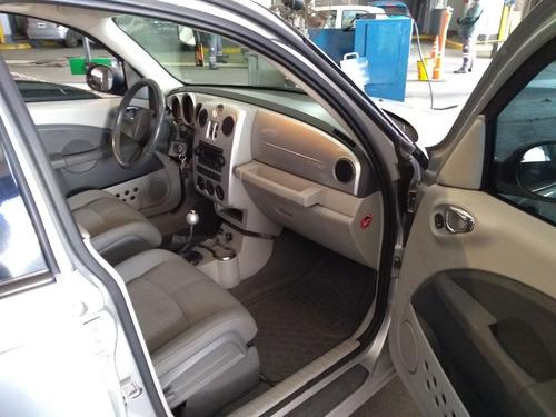 crhysler pt cruiser 2011 gnc excelente automatico