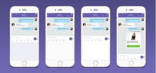 cria aplicativo de troca de mensagens instantâneas