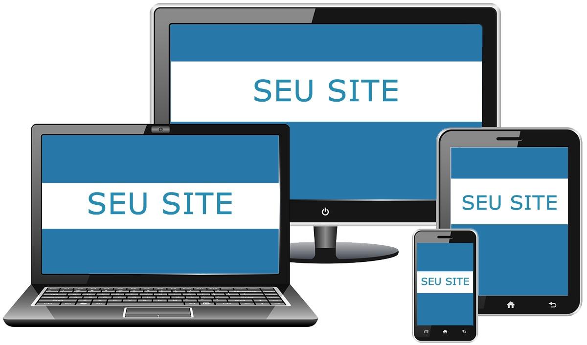 43ec957192b Criação De Blog Sites Completo