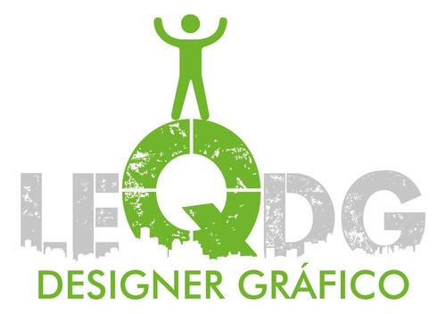 criação de logo marcas