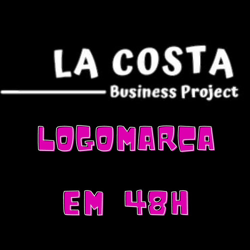 criação de logomarca, logotipo e logo