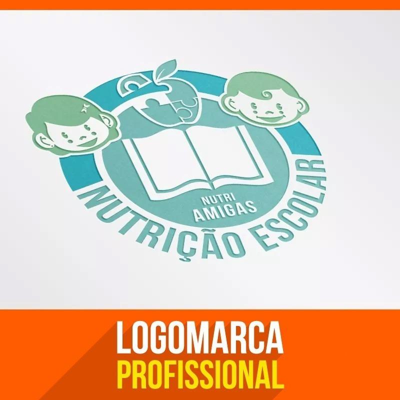 63f22234dac criação de logomarca logotipo logo profissional. Carregando zoom.