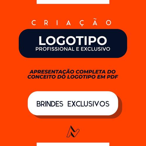criação de logotipo profissional e exclusivo!