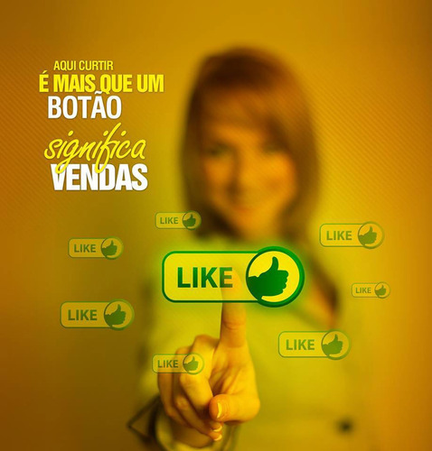 criação de posts para redes sociais!