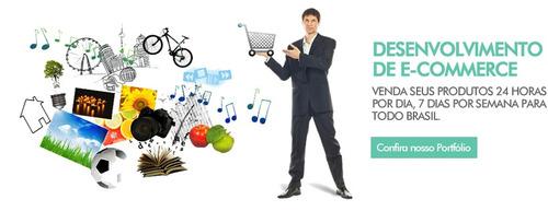 criação de site com hospedagem e emails corporativos
