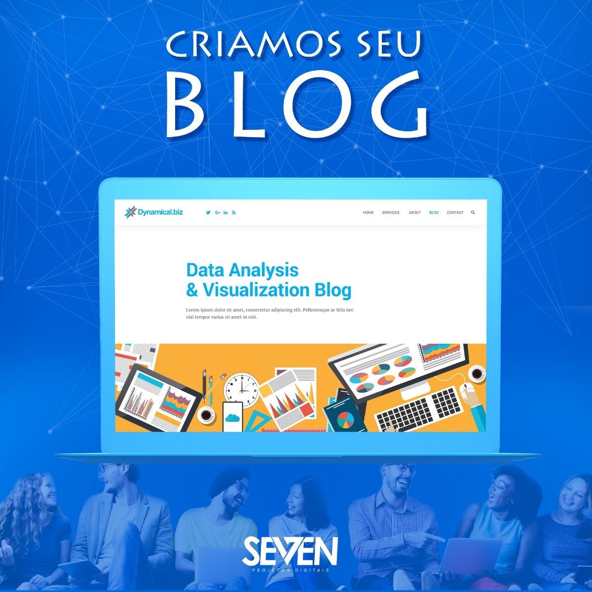 15fd00fbcf7 Criação De Site E ou Loja Virtual - R  1.200