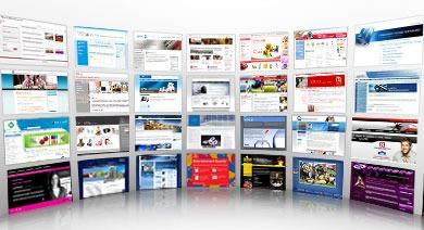 criação de site + loja virtual + hospedagem
