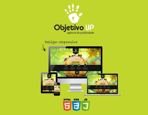 criação de site personalizado por apenas r$ 89,90/mês