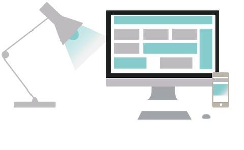 criação de site profissional de alta qualidade e baixo custo