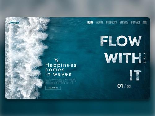 criação de site web design hospedagem de site