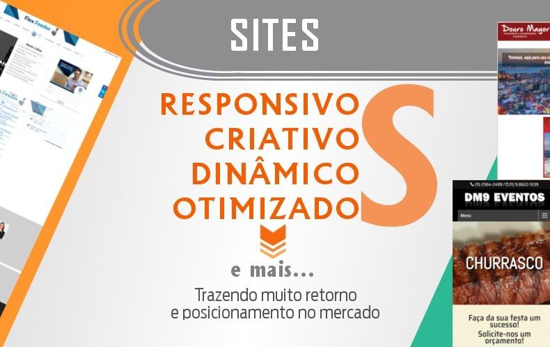 280fc1cfb34 Criação De Site blog E Loja Virtual Em Wordpress 2018 - R  490