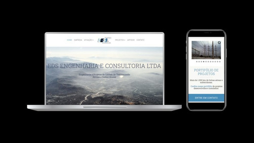 criação de sites com elementor
