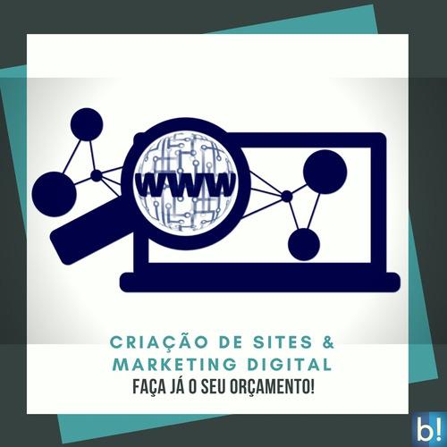 criação de sites | creación de sitios web en paraguay