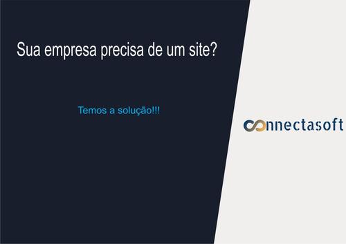 criação de sites profissionais e modernos para sua empresa!