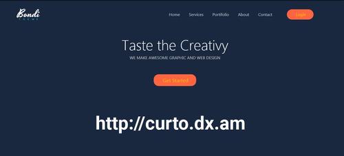criação de sites wordpress - hospedagem e domínio grátis