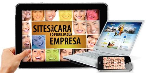 criação site personalizado para sua empresa