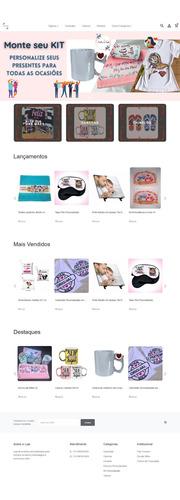 criação sites site