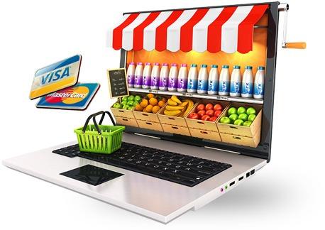 criando loja online com programação php e mysql frete grátis
