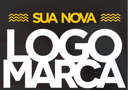 criar logo, logomarca ou logotipo profissional