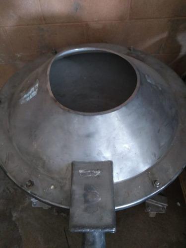 criba circular vibratoria cuccolini 1 cama