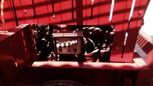 criba vibratoria finlay390 2000