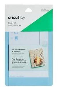 cricut - base para cartões para joy