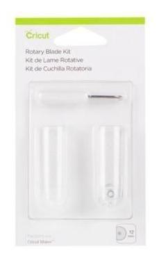 cricut - kit refil lâmina rotativa