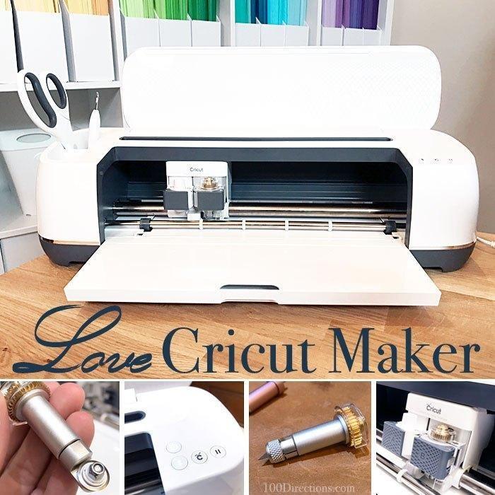 Cricut Maker Machine / Máquina De Corte - $ 12,294.84 en Mercado Libre