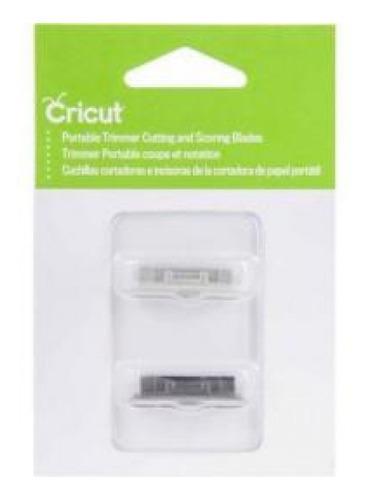 cricut -refil de lâmina de corte e vinco para guilhotina cri