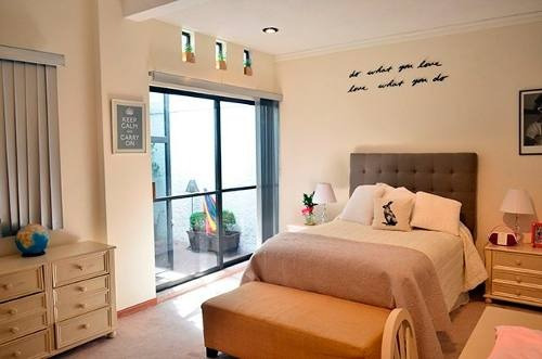 cril005 hermosa residencia en renta amueblada