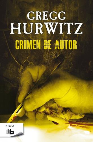 crimen de autor / hurwitz (envíos)