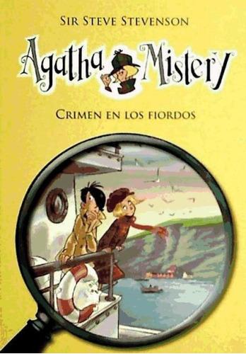 crimen en los fiordos(libro infantil y juvenil)