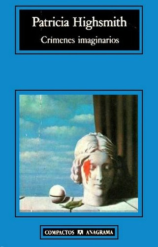 crimenes imaginarios - patricia highsmith
