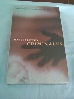 crimenes - margot livesey