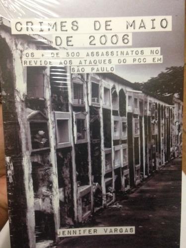 crimes de maio de 2006