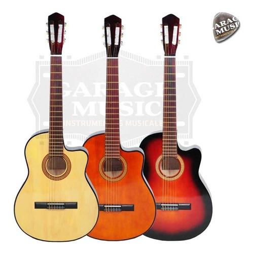 criolla cuerda guitarra