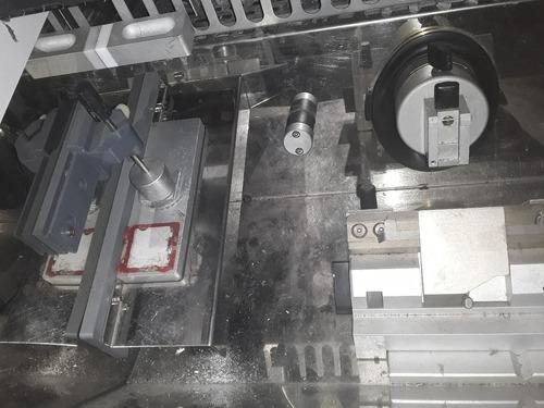 criostato o microtomo refrigerado